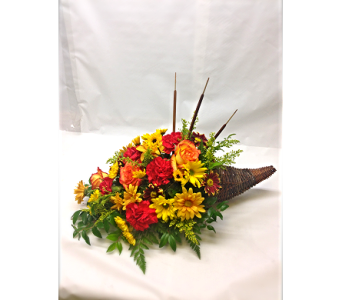 Cornucopia in Cleveland OH, Filer's Florist Greater Cleveland Flower Co.