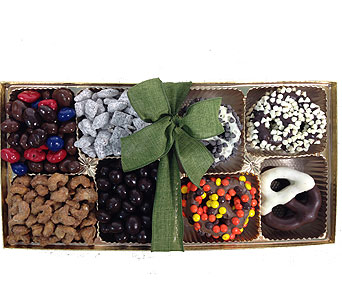 Sweet Cravings Gourmet Box in Baltimore MD, Raimondi's Flowers & Fruit Baskets