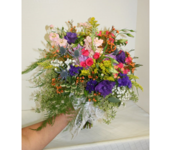 Wildflower Princess in Asheville NC, Kaylynne's Briar Patch Florist, LLC