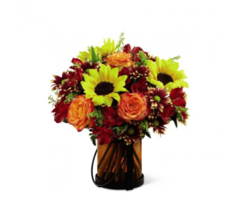 Giving Thanks in Kingman AZ, Heaven's Scent Florist