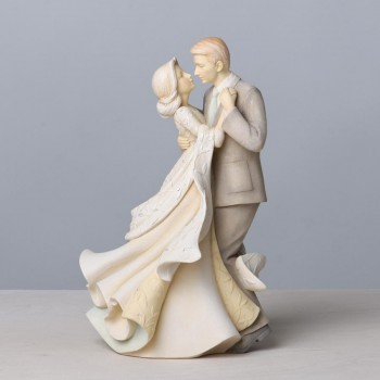 Anniversary Couple Dancing in Orem UT, Orem Floral & Gift