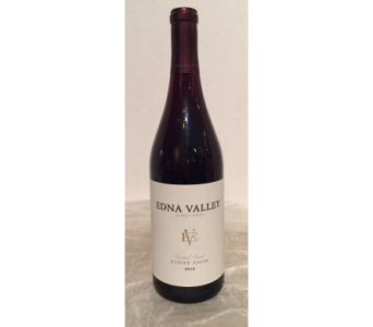 Edna Valley Pinot Noir in Gahanna OH, Rees Flowers & Gifts, Inc.