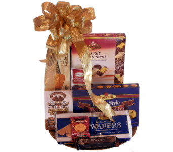 Wafers Biscuits and Cookies in Norristown PA, Plaza Flowers