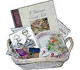 Gift Basket in Saraland AL, Belle Bouquet Florist & Gifts, LLC