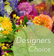 Designer Choice in Daphne AL, Flowers ETC & Cafe
