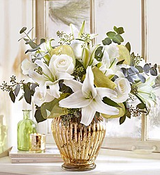 Winter Wishes Bouquet in Jupiter FL, Anna Flowers