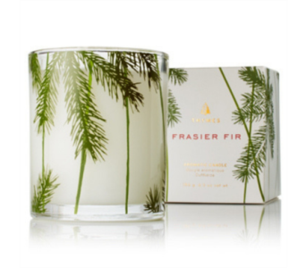 Frasier Fir by Thymes Candle in Little Rock AR, Tipton & Hurst, Inc.