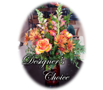Designer's Choice in Lenexa KS, Eden Floral and Events