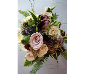 Warm Thoughts in Orinda CA, Misaghi Design Orinda Florist