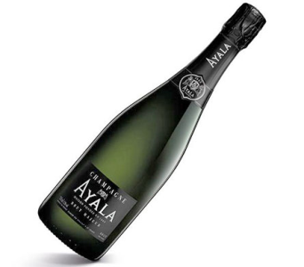 Ayala Brut Majeur in Cleves OH, Nature Nook Florist & Wine Shop