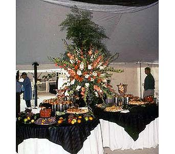 Business Functions in Saraland AL, Belle Bouquet Florist & Gifts, LLC