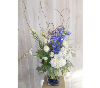 To Life in Dallas TX, Petals & Stems Florist