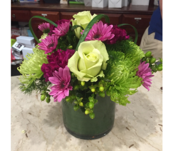PlumBerry in Princeton, Plainsboro, & Trenton NJ, Monday Morning Flower and Balloon Co.