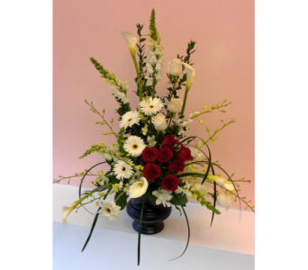 Attractive Floral Display in San Francisco CA, Fillmore Florist