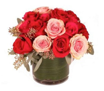 PURE LOVE bouquet   in Bellevue WA, CITY FLOWERS, INC.