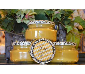 Orange Vanilla in Reno NV, Bumblebee Blooms Flower Boutique