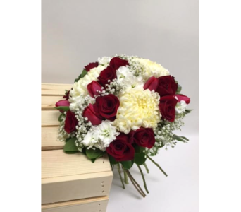 Christmas Wish Bouquet in Lakewood CO, Petals Floral & Gifts