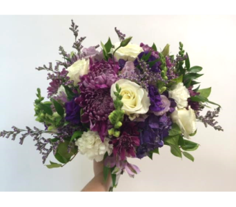 Dreaming in Violet in Lakewood CO, Petals Floral & Gifts