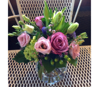 Breakfast at Tiffany''s in Guilford CT, Guilford White House Florist