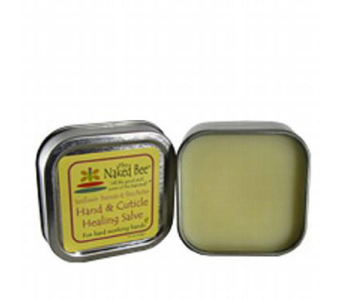 Hand & Cuticle Healing Salve in Reno NV, Bumblebee Blooms Flower Boutique