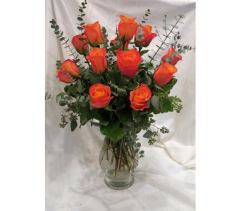 I Have a Crush on You in Princeton, Plainsboro, & Trenton NJ, Monday Morning Flower and Balloon Co.