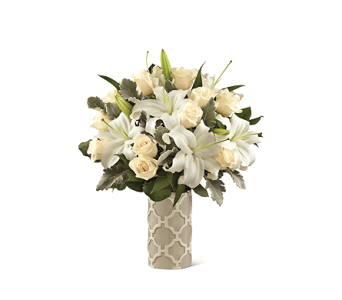 The FTD� Pure Opulence� Luxury Bouquet  in Haymarket VA, Melanie's Florist