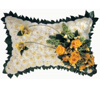 FLORAL PILLOW in North York ON, Aprile Florist