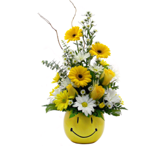 You Are My Sunshine in Pendleton IN, The Flower Cart