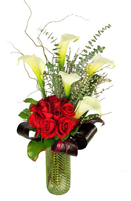 Allure in Clarks Summit PA, McCarthy Flower Shop of Scranton