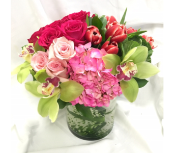 Supreme Fantasia in Princeton, Plainsboro, & Trenton NJ, Monday Morning Flower and Balloon Co.