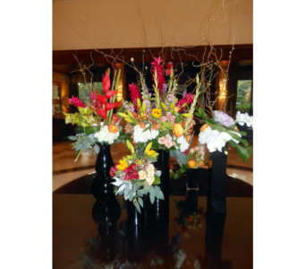 psf-2 in Dallas TX, Petals & Stems Florist