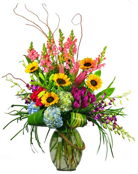 The Regal  in Newport News VA, Pollards Florist