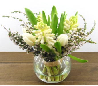 Pure Wishes in North Vancouver BC, Special Moments Flowers And Gifts