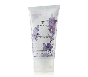 Lavender Hand Creme in Amelia OH, Amelia Florist Wine & Gift Shop
