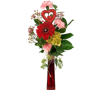 Endless Love in Monroe MI, Monroe Florist