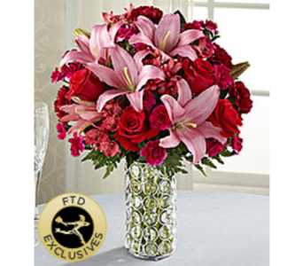 PERFECT IMPRESSIONS BOUQUET in Yelm WA, Yelm Floral