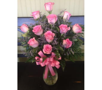Mary Lou's Designer Roses in Burley ID, Mary Lou's Flower Cart