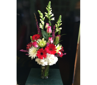 PURE ROMANCE  in Missouri City TX, Flowers By Adela