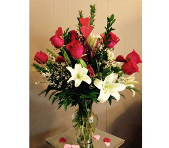 Elegance in Creedmoor NC, Gil-Man Florist Inc.