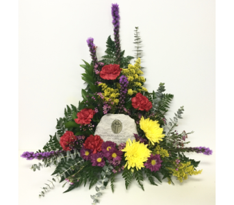 Those We Have Held in Bright Arrangement in Wyoming MI, Wyoming Stuyvesant Floral