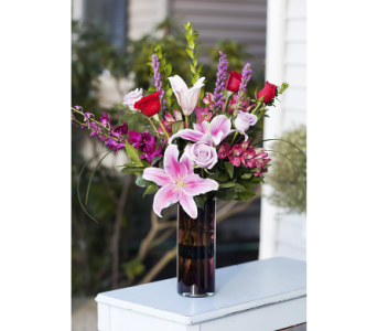 Passion & Grace in send WA, Flowers To Go, Inc.