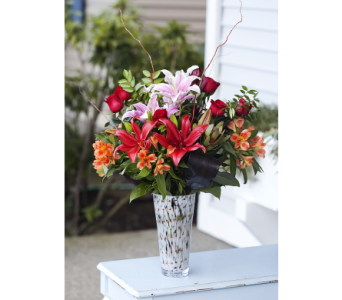 Elegant Indulgence in send WA, Flowers To Go, Inc.