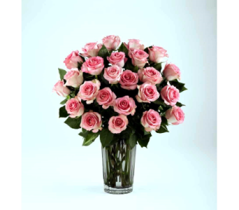 Vera Wang Pink Blush Bouquet  in Detroit and St. Clair Shores MI, Conner Park Florist