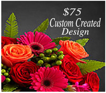 Designers Custom Creation in Baltimore MD, Raimondi's Flowers & Fruit Baskets