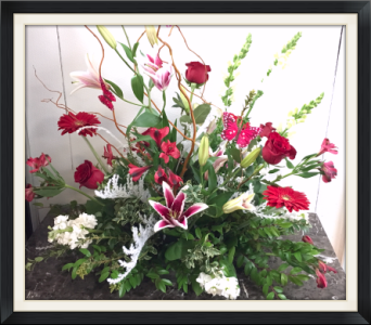 Forever Love in Mequon WI, A Floral Affair, Inc