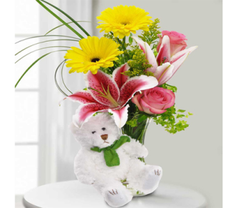 Big Hug for You in Indianapolis IN, George Thomas Florist