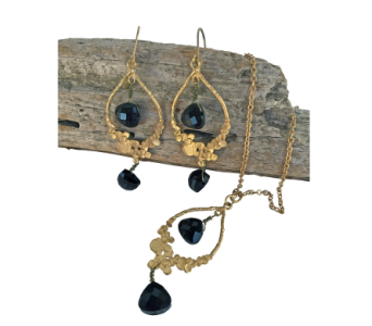Two Drop Earring & Necklace Set 50% OFF in Eugene OR, Dandelions Flowers