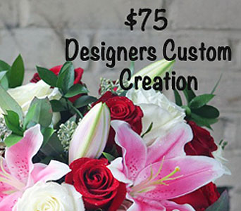 Designers Romantic Creation in Baltimore MD, Raimondi's Flowers & Fruit Baskets