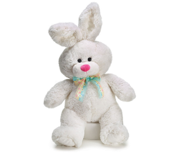 Buttercup Bunny in Princeton, Plainsboro, & Trenton NJ, Monday Morning Flower and Balloon Co.