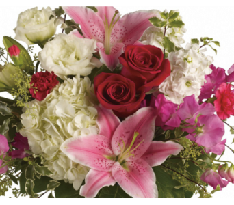 Romance in Flemington NJ, Flemington Floral Co. & Greenhouses, Inc.